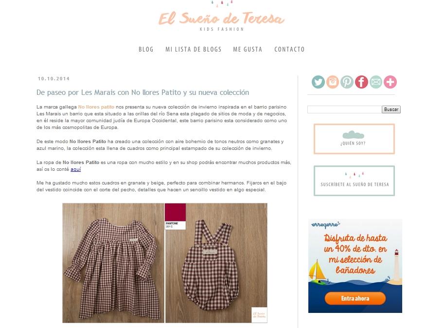 blogteresa